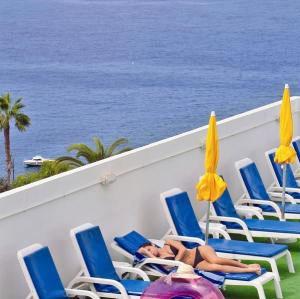 Hotel Blue Sea Lagos De Cesar Teneriffa