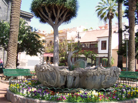 Plaza Dr.Victor Perez