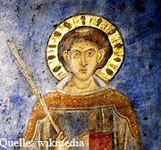 Der Heilige Jakobus - Santiago Apostol