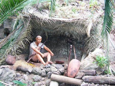 Guanchenhoehle