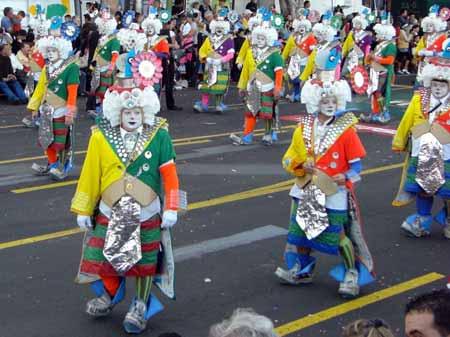 Clowns Parade