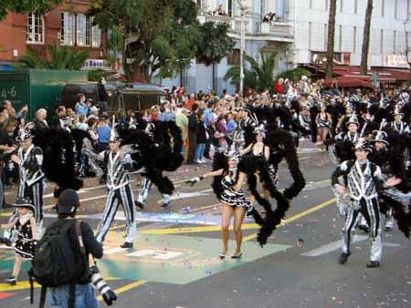 Karnevalsparade