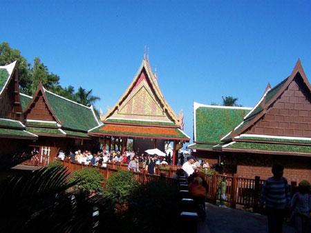 Thai Dorf