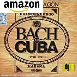 Bach to Cuba
