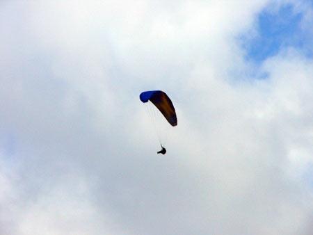 Puerto Paragliding