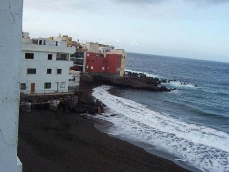 Bucht von Punta Brava