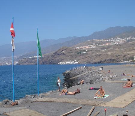 Strand Radazul