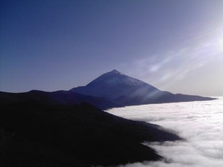 Teide - Unsere Reise nach Teneriffa