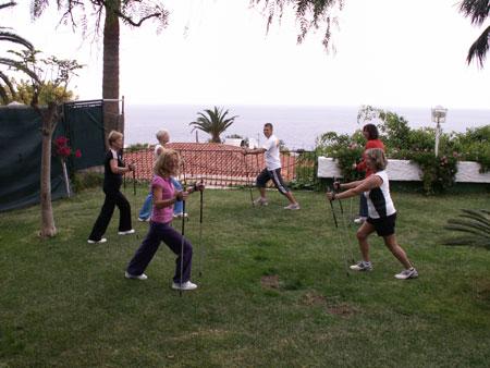 Teneriffa Aktiv Gruppe