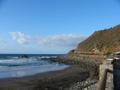 Playa El Roque de Las Bodegas