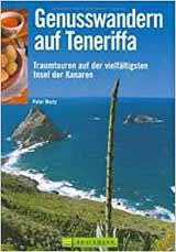 Genusswandern für Teneriffa