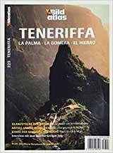 HB Bildatlas Teneriffa, La Palma, La Gomera, El Hierro
