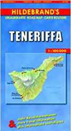 Hildebrand's Urlaubskarten Teneriffa