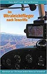 Buch - Im Ultraleichtflieger nach Teneriffa