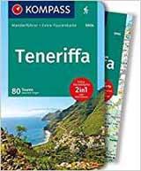 Teneriffa: Wanderführer mit Extra-Tourenkarte