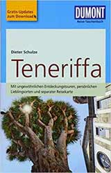 DuMont Reise-Taschenbuch Reiseführer Teneriffa
