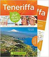 Teneriffa: Zeit für das Beste - Bruckmann Reiseführer