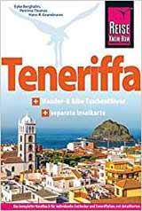 Teneriffa Reisehandbuch