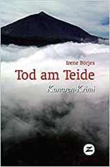 Krimi Tod am Teide