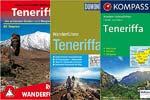 Wanderführer Teneriffa