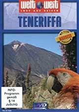 Weltweit - Teneriffa - DVD