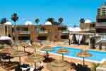 Ferienhäuser Playa de Las Americas
