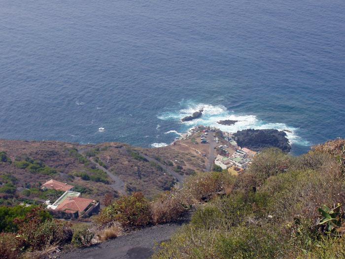 Punta del Caleton