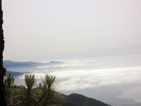Die ewige Wolke