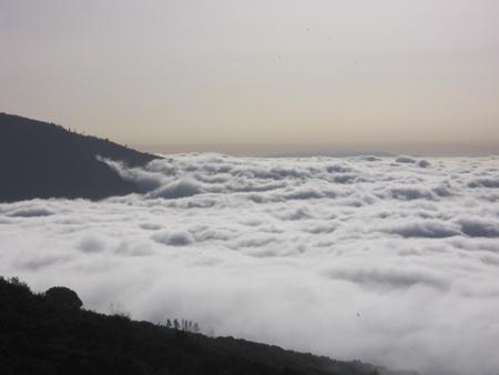 Wolken los