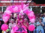 Karnevalsumzug Puerto de la Cruz 12