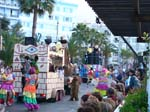 Karnevalsumzug Puerto de la Cruz 13