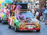 Karnevalsumzug Puerto de la Cruz 14