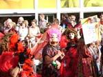 Karnevalsumzug Puerto de la Cruz 4