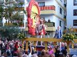 Karnevalsumzug Puerto de la Cruz 7