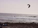 Kitesurfer, Los Christianos