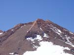 Pico del Teide im Winter