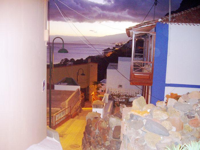 Igueste de San Andrés - Teneriffa