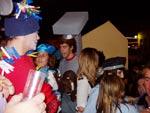 Masken - Karneval in Plaza del Charco, Puerto de la Cruz - Teneriffa