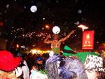 Karneval in Santa Cruz Teneriffa