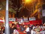 Karneval in Santa Cruz - Teneriffa
