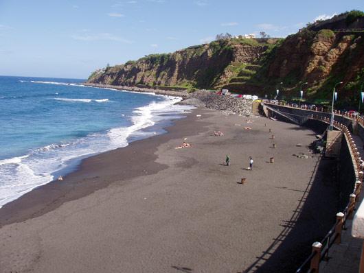 Playa el Socorro, Los Realejos - Teneriffa