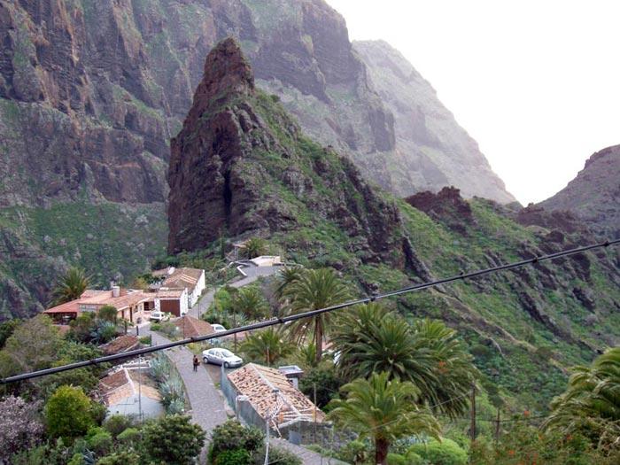 Tenerife, la isla del padre Teide Masca-bergspitze-4
