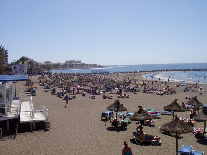 Playa in