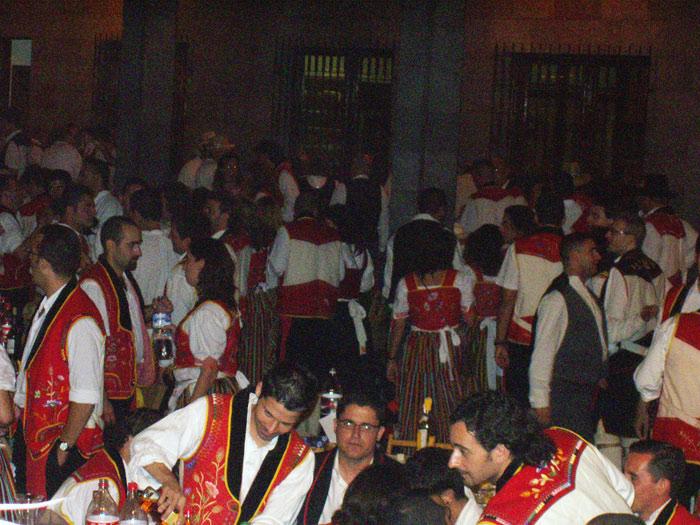 Baile de Magos , Puerto de la Cruz