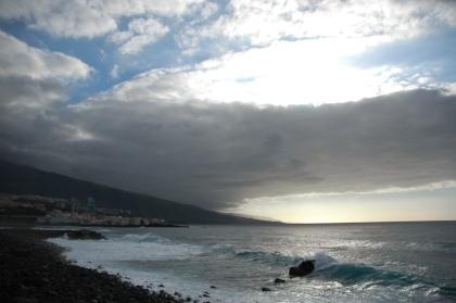 Punta Brava, Puerto de la Cruz
