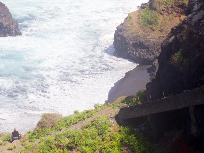 Playa del Pozo, Puerto de la Cruz