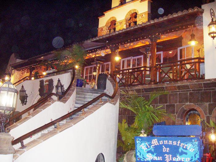Restaurant Mesón el Monasterio Los Realejos - Teneriffa