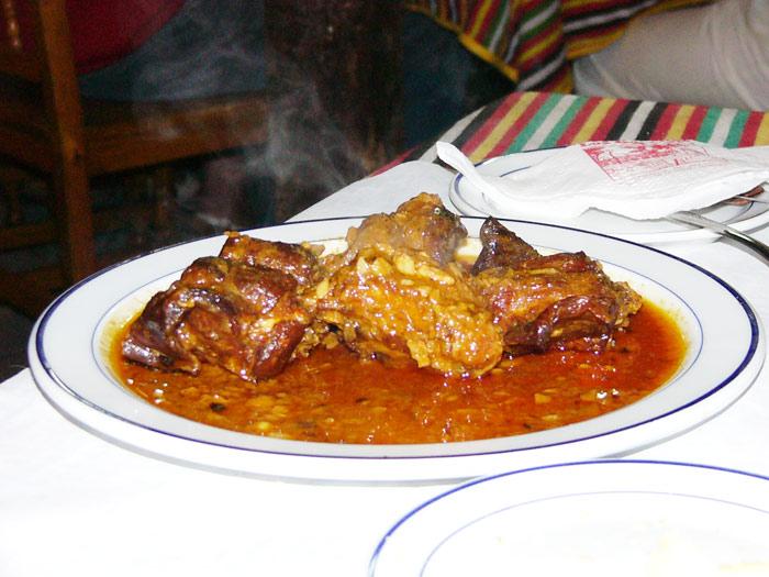 Kanarische Küche | Kanarische Kuche Teneriffa Spezialitaten Teneriffa Weine
