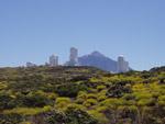 Observatorium auf Teneriffa