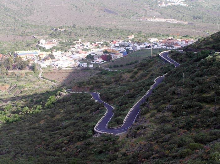 Santiago del Teide -  Teneriffa